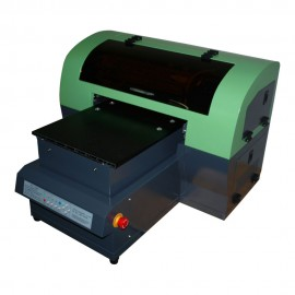 Kestrel UV LED small format printer
